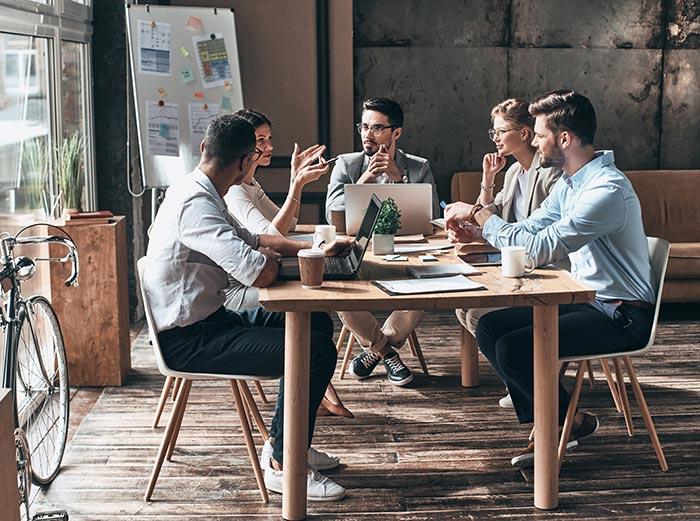 Formagogy - Organisme de formation professionnelle continue : Présentation de l'entreprise